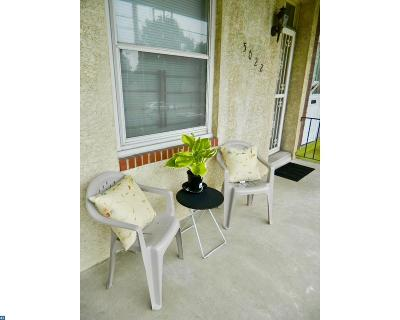 Condo/Townhouse ACTIVE: 5022 Brown Street