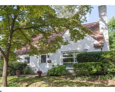 Bala Cynwyd Single Family Home ACTIVE: 705 Conshohocken State Road