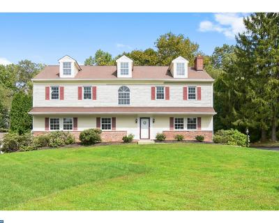 Newtown Square Single Family Home ACTIVE: 131 Hunt Club Lane