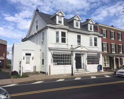 PA-Bucks County Commercial ACTIVE: 72 Main Street