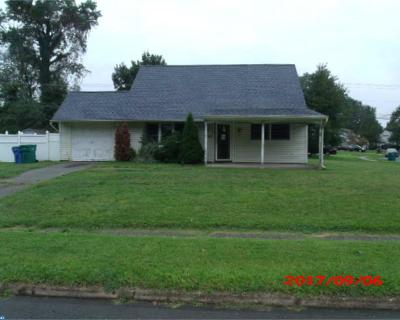 PA-Bucks County Single Family Home ACTIVE: 133 Plumbridge Drive