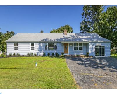 NJ-Gloucester County Single Family Home ACTIVE: 134 Hurffville Grenloch Road