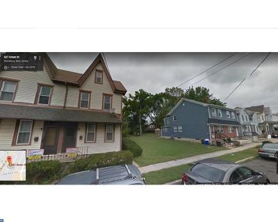 Woodbury Single Family Home ACTIVE: 627 Green Street