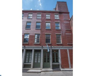 Condo/Townhouse ACTIVE: 6-10 S Strawberry Street #13