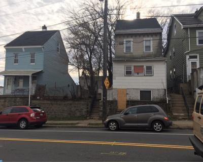 Holmesburg Single Family Home ACTIVE: 4712 Rhawn Street
