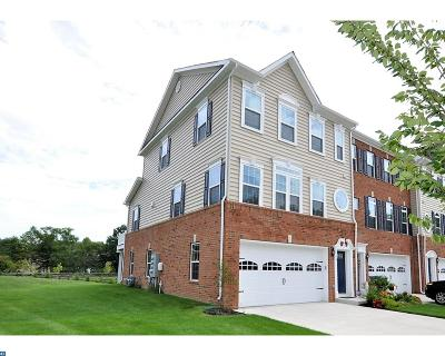 Evesham Twp Condo/Townhouse ACTIVE: 32 Isabelle Court