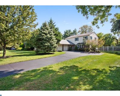 Richboro PA Single Family Home ACTIVE: $469,000