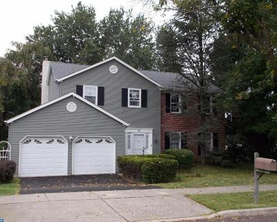 Langhorne Single Family Home ACTIVE: 21 Windham Drive