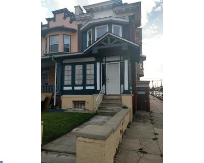 Condo/Townhouse ACTIVE: 800 S 60th Street