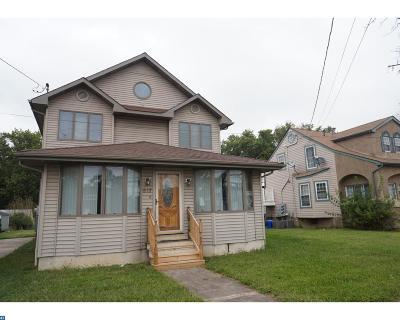 Woodbury Single Family Home ACTIVE: 817 Broad Street