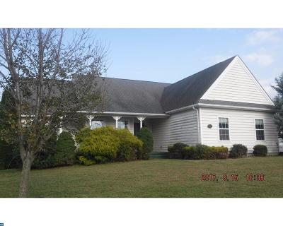Milford Single Family Home ACTIVE: 101 S Ginger Lane
