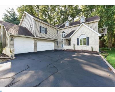 Camden Wyoming Single Family Home ACTIVE: 723 Green Winged Trail