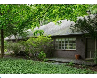 PA-Bucks County Single Family Home ACTIVE: 4900 Paist Road