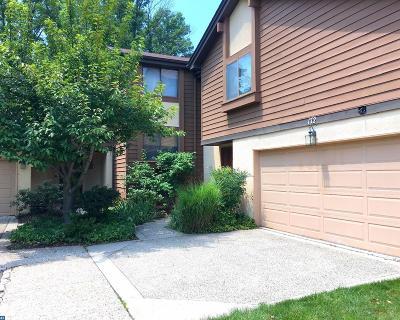 Princeton Condo/Townhouse ACTIVE: 172 Sayre Drive