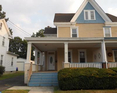 Clayton Single Family Home ACTIVE: 152 Maple Street