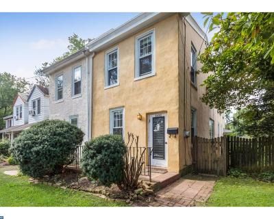 Philadelphia Single Family Home ACTIVE: 6032 Bridget Street