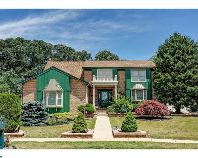 Sewell Single Family Home ACTIVE: 4 Hickory Circle