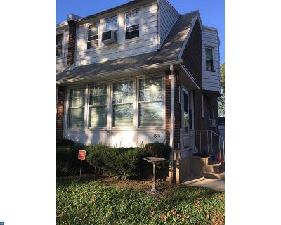 Philadelphia Single Family Home ACTIVE: 1951 E Cheltenham Avenue