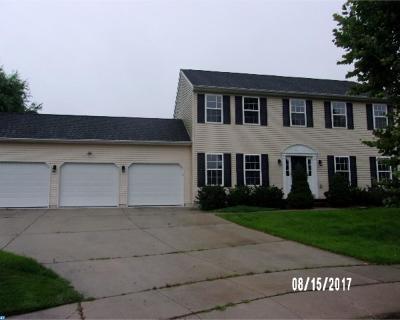 Gloucester Twp, Sicklerville Single Family Home ACTIVE: 5 Friendship Court