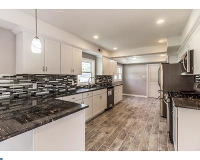 Willingboro Single Family Home ACTIVE: 56 Elmwood Lane