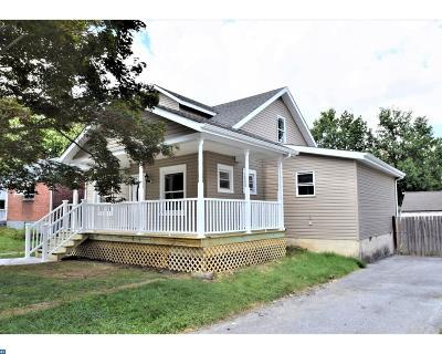 Claymont Single Family Home ACTIVE: 3 Brookview Avenue