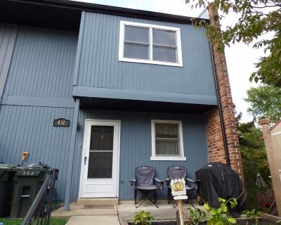 Condo/Townhouse ACTIVE: 431 Bianca Circle