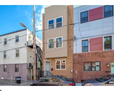 Condo/Townhouse ACTIVE: 1702 Latona Street