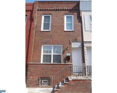 Condo/Townhouse ACTIVE: 1509 S Taney Street