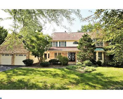 West Windsor Single Family Home ACTIVE: 57 Amherst Way