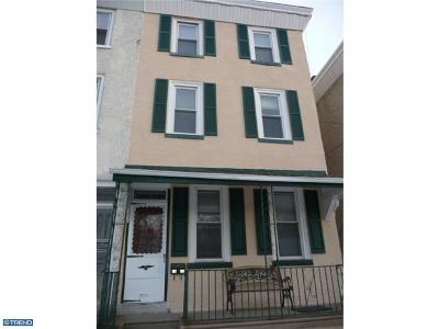 Single Family Home ACTIVE: 3508 Bowman Street