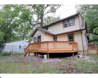 Lindenwold Multi Family Home ACTIVE: 319 W Park Avenue