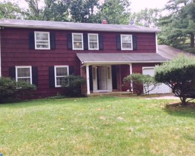 Princeton Single Family Home ACTIVE: 11 Wallingford Drive