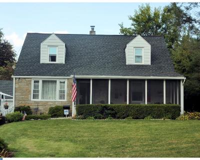 Springfield Single Family Home ACTIVE: 141 Sherman Road