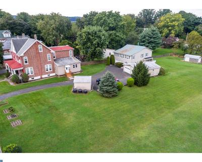 Single Family Home ACTIVE: 429 Laurelwood Road