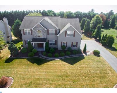 Middletown Single Family Home ACTIVE: 208 W Thomas Court