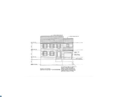Fieldsboro Single Family Home ACTIVE: 9 Washington Street