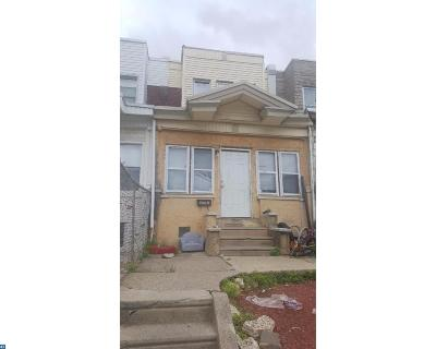 Condo/Townhouse ACTIVE: 5933 Trinity Street