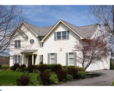 West Chester Single Family Home ACTIVE: 1341 Wooded Knoll