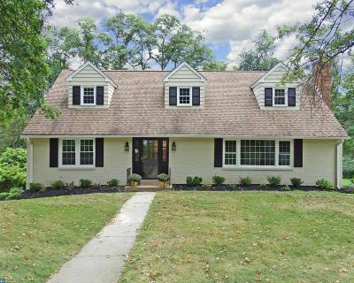 PA-Bucks County Single Family Home ACTIVE: 122 Bruce Road