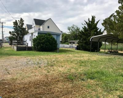 Frederica Residential Lots & Land ACTIVE: 88 Hubbard Avenue