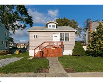 Pennsauken Single Family Home ACTIVE: 3522 Elm Avenue