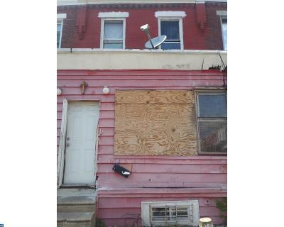 Philadelphia Condo/Townhouse ACTIVE: 6445 Upland Street