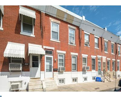 Condo/Townhouse ACTIVE: 323 Daly Street