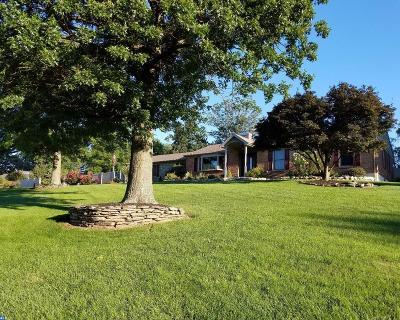 PA-Bucks County Single Family Home ACTIVE: 9 Patricia Lane