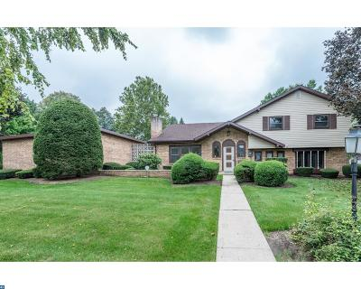 Wyomissing Single Family Home ACTIVE: 305 Warwick Drive