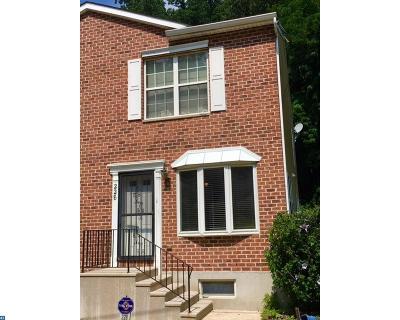 Single Family Home ACTIVE: 228 Parker Avenue