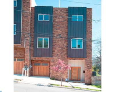 Philadelphia Single Family Home ACTIVE: 209 Roxborough Avenue