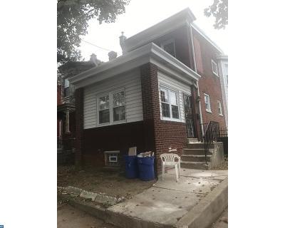 Philadelphia Single Family Home ACTIVE: 5511 3rd Street