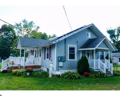 Monroe Twp Single Family Home ACTIVE: 152 Thomas Avenue