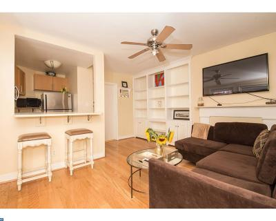 Condo/Townhouse ACTIVE: 1431 Spruce Street #1R